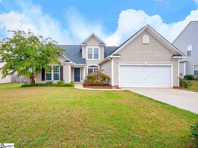 128 Castleton Circle, Boiling Springs, SC 29316 (MLS #1402249) :: Resource Realty Group
