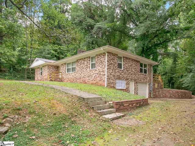 110 Woodland Road, Marietta, SC 29661 (MLS #1402255) :: Resource Realty Group