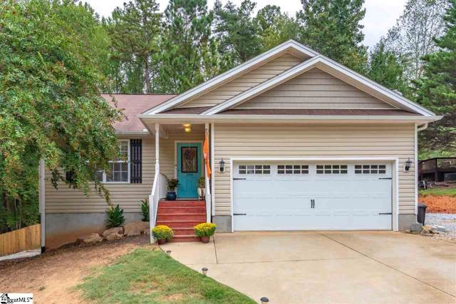 198 Longview Terrace, Easley, SC 29642 (#1402256) :: The Haro Group of Keller Williams