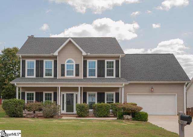 403 Wingcup Way, Simpsonville, SC 29680 (#1402266) :: The Toates Team