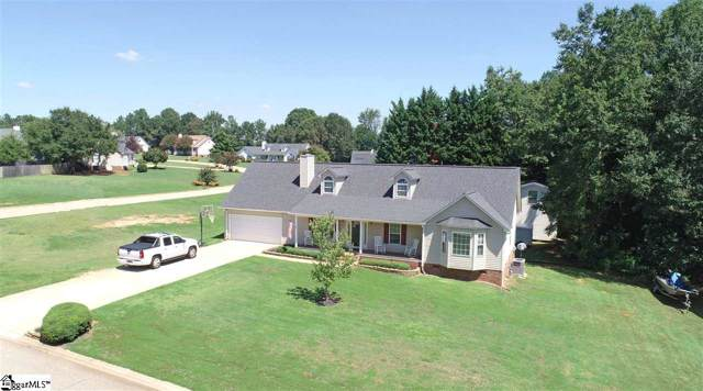 106 Jena Leigh Drive, Pelzer, SC 29669 (#1402267) :: Hamilton & Co. of Keller Williams Greenville Upstate