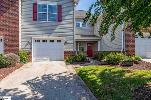 36 Butler Crossing Drive, Mauldin, SC 29662 (#1402269) :: The Toates Team