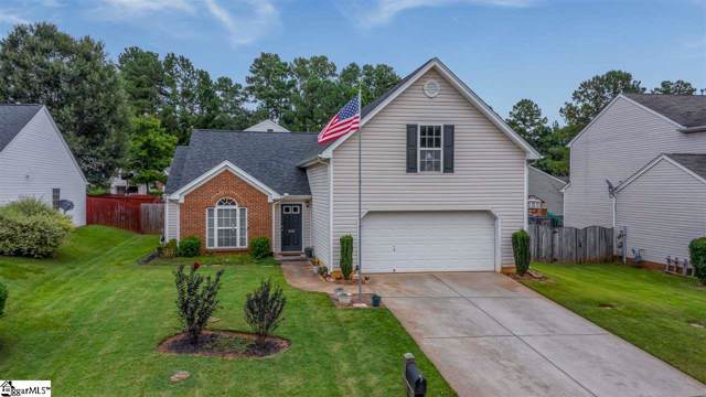 205 Brenley Lane, Easley, SC 29642 (#1402270) :: The Haro Group of Keller Williams