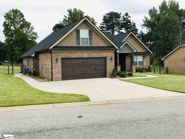 803 E Frank Bush Avenue, Inman, SC 29349 (#1402284) :: The Haro Group of Keller Williams