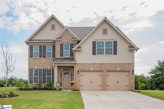 566 Shrine Court, Lyman, SC 29365 (#1402286) :: The Haro Group of Keller Williams
