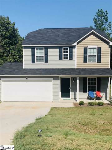 104 Big Vw, Anderson, SC 29621 (#1402305) :: RE/MAX RESULTS