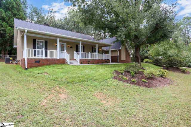 104 Canterbury Road, Pendleton, SC 29670 (#1402306) :: RE/MAX RESULTS