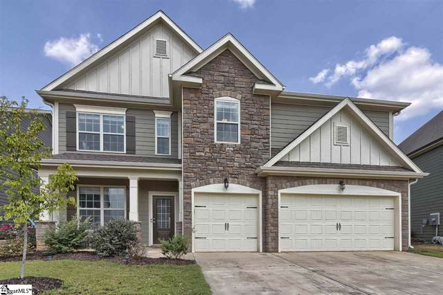 105 Crowned Eagle Drive, Taylors, SC 29687 (#1402333) :: The Toates Team