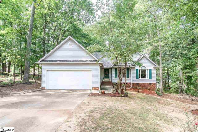 209 Torrey Court, Simpsonville, SC 29680 (#1402339) :: Coldwell Banker Caine