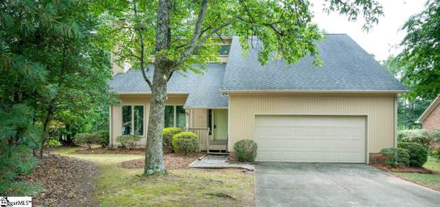 101 Middle Road, Greenville, SC 29607 (#1402344) :: The Haro Group of Keller Williams