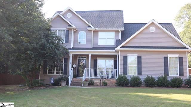 104 Pine Court, Piedmont, SC 29673 (#1402353) :: Hamilton & Co. of Keller Williams Greenville Upstate