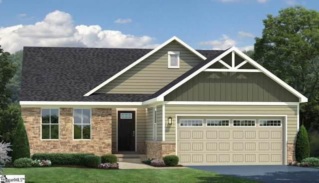 415 Edgehill Court, Greenville, SC 29617 (#1402378) :: Modern