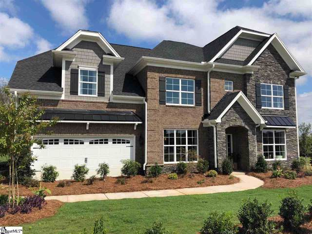 4 Lakeway Place Homesite 66, Simpsonville, SC 29681 (#1402382) :: The Haro Group of Keller Williams