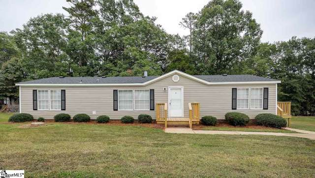 18 Sunglow Street, Simpsonville, SC 29681 (#1402389) :: Coldwell Banker Caine
