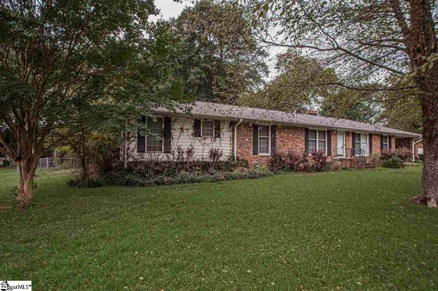 604 Sherry Drive, Anderson, SC 29621 (#1402400) :: The Haro Group of Keller Williams