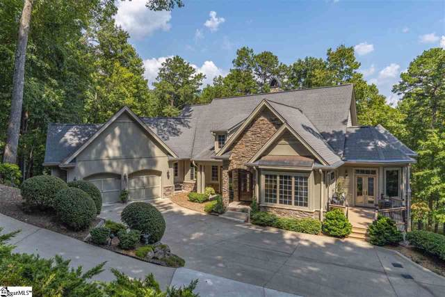 313 Sedgewick Road, Travelers Rest, SC 29690 (#1402411) :: Coldwell Banker Caine