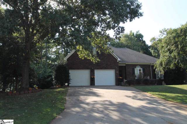 146 N River Hills Drive, Spartanburg, SC 29303 (#1402421) :: Hamilton & Co. of Keller Williams Greenville Upstate