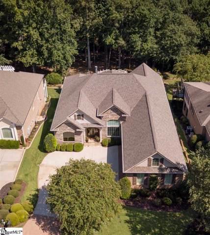 113 Stonebridge Drive, Simpsonville, SC 29681 (#1402424) :: Hamilton & Co. of Keller Williams Greenville Upstate
