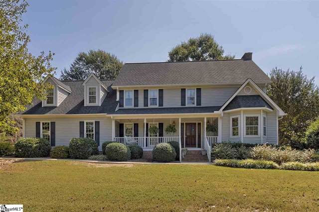102 Arcadian Lane, Easley, SC 29642 (#1402432) :: Hamilton & Co. of Keller Williams Greenville Upstate