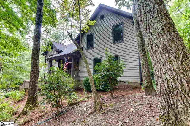 7 Autumn Oak Way, Travelers Rest, SC 29690 (#1402436) :: Coldwell Banker Caine