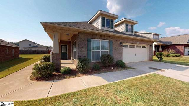 323 Huntwood Drive, Roebuck, SC 29376 (#1402448) :: The Toates Team