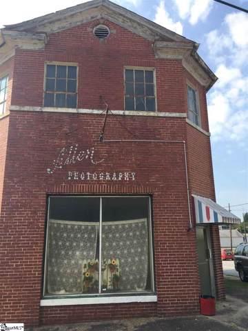 108 Lebby Street, Pelzer, SC 29669 (#1402503) :: Hamilton & Co. of Keller Williams Greenville Upstate