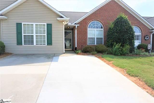 14 Magnolia Crest Drive, Simpsonville, SC 29681 (#1402509) :: The Toates Team