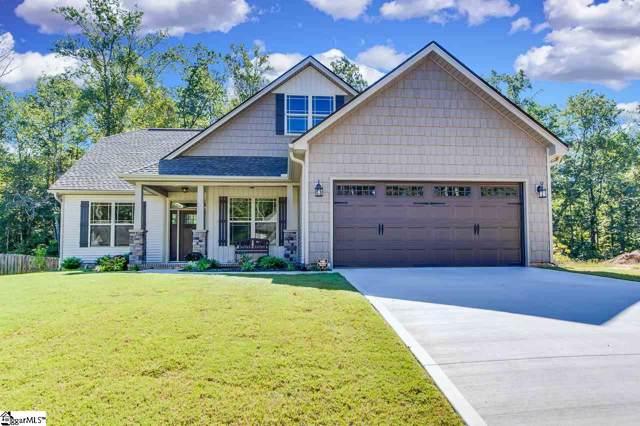408 Oak Ridge Place, Easley, SC 29642 (#1402527) :: Hamilton & Co. of Keller Williams Greenville Upstate