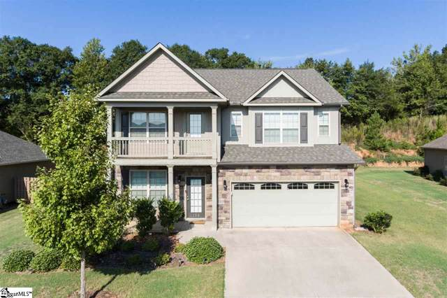 134 Stone Cottage Drive, Anderson, SC 29621 (#1402545) :: The Haro Group of Keller Williams