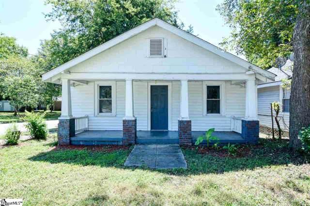 305 Frank Street, Greenville, SC 29601 (#1402555) :: Hamilton & Co. of Keller Williams Greenville Upstate