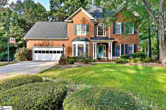 228 Holly Crest Circle, Simpsonville, SC 29681 (#1402572) :: The Toates Team