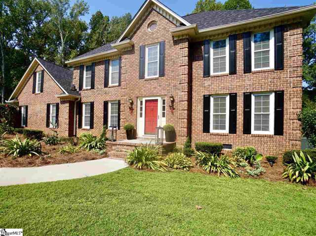 105 Windward Court, Greer, SC 29650 (#1402601) :: RE/MAX RESULTS