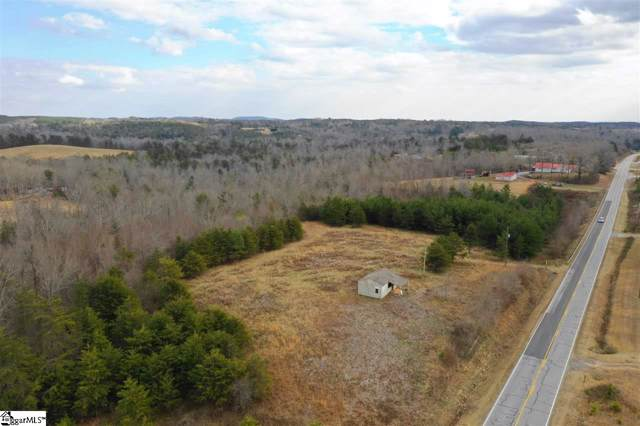 00 Long Creek Highway, Long Creek, SC 29658 (#1402609) :: Hamilton & Co. of Keller Williams Greenville Upstate