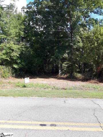 154 Ridgeland Drive, Six Mile, SC 29682 (MLS #1402621) :: Resource Realty Group