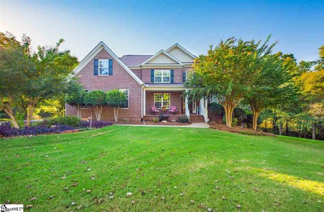 18 Twin Silo Court, Greer, SC 29651 (#1402631) :: Parker Group