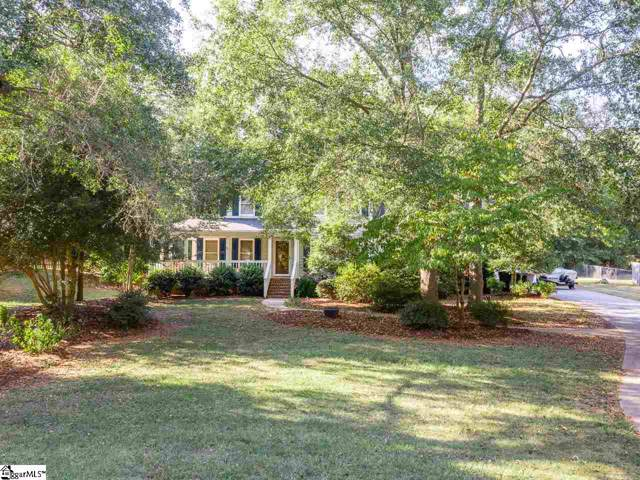 316 Tracy Lane, Moore, SC 29369 (#1402644) :: The Toates Team