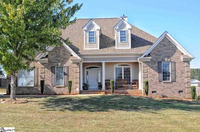 200 Clearridge Way, Greer, SC 29651 (#1402669) :: Hamilton & Co. of Keller Williams Greenville Upstate