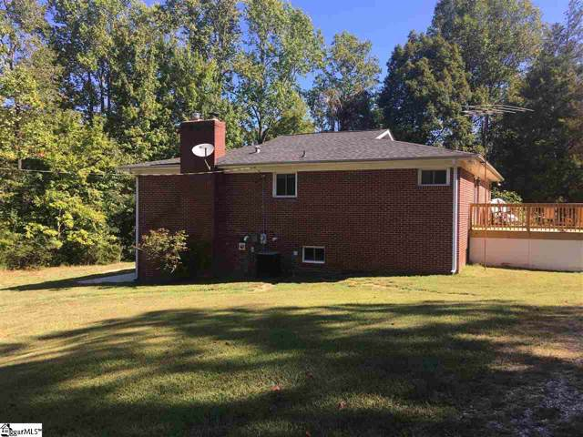 288 Raines Road, Easley, SC 29640 (#1402686) :: The Toates Team