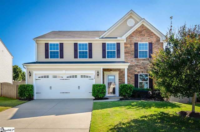 120 Wateree Way, Simpsonville, SC 29680 (#1402689) :: The Toates Team
