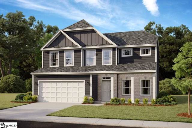 224 Coburg Court Site 322, Boiling Springs, SC 29316 (#1402702) :: The Toates Team