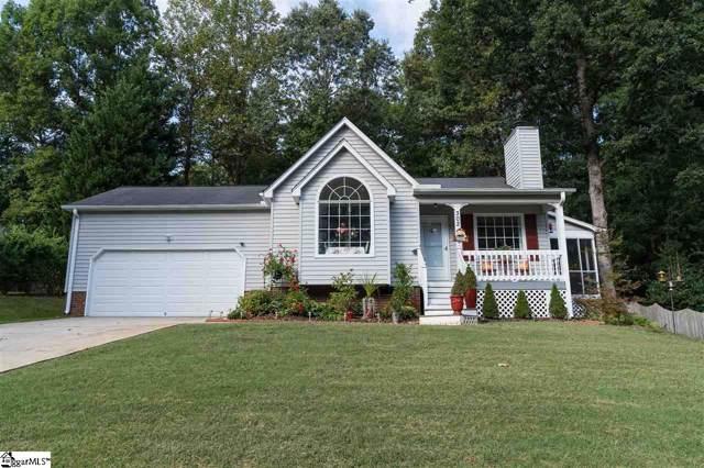 302 Dunwoody Drive, Simpsonville, SC 29681 (#1402714) :: Hamilton & Co. of Keller Williams Greenville Upstate