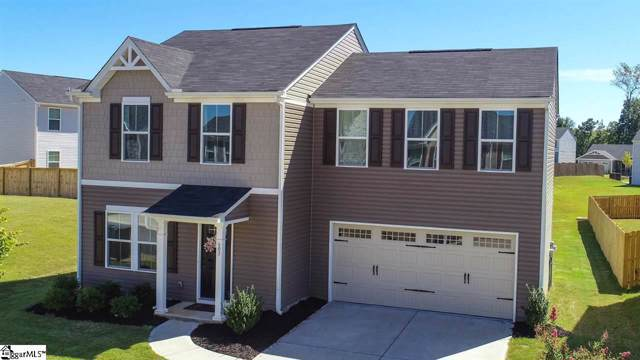 603 Maplestead Farms Court, Greenville, SC 29617 (#1402726) :: The Toates Team