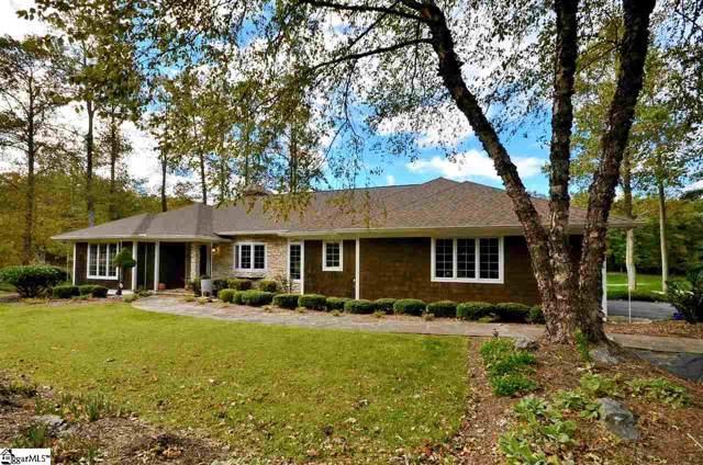 7917 Glassy Ridge Road, Landrum, SC 29356 (#1402748) :: Connie Rice and Partners
