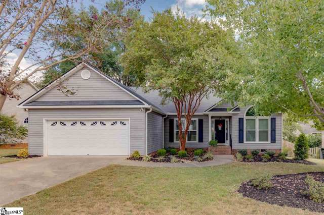 3 Yardley Court, Simpsonville, SC 29681 (#1402754) :: The Toates Team