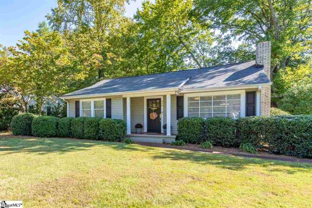 500 Summit Drive, Greenville, SC 29609 (#1402761) :: Hamilton & Co. of Keller Williams Greenville Upstate
