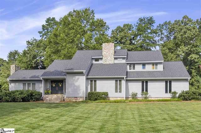 202 Deerfield Drive, Greer, SC 29650 (#1402764) :: Hamilton & Co. of Keller Williams Greenville Upstate