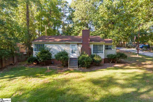 400 Potomac Avenue, Greenville, SC 29605 (#1402779) :: Connie Rice and Partners