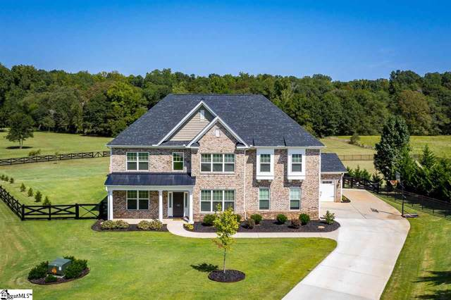 145 Modesto Lane, Simpsonville, SC 29681 (#1402790) :: The Toates Team