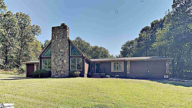 119 Vista Drive, Moore, SC 29369 (#1402804) :: J. Michael Manley Team