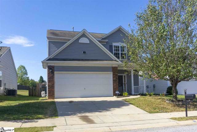 102 Becket Court, Greenville, SC 29605 (#1402809) :: The Toates Team